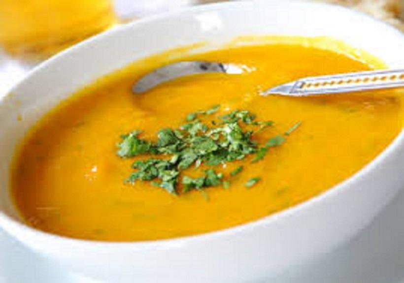 Fáceis e nutritivas: aprenda a fazer uma deliciosa sopa cremosa de legumes - PaiPee