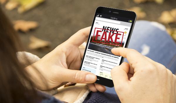 Fake news ligadas ao Covid-19 `movimentaram as buscas em 2020` (Foto: Unsplash)