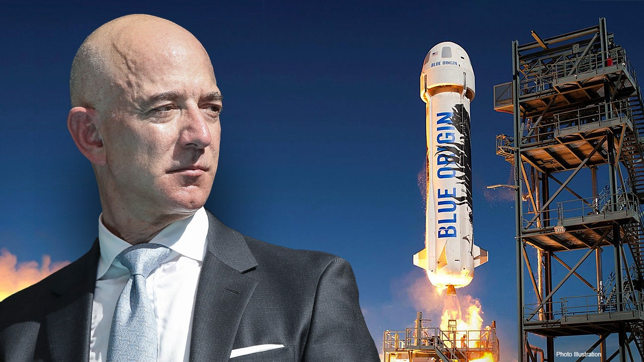 Jeff Bezos; O Homem de Aço; Zack Snyder
