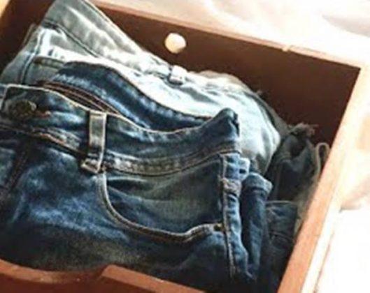 Se o objeto está quebrado e perdeu sua utilidade, pode ir para o lixo. Aqui também entram roupas muito velhas. Afinal, não é de bom tom doar peças ruins. Se você não usaria pelo estado em que ela está, também não serve para outra pessoa. (Foto: YouTube)