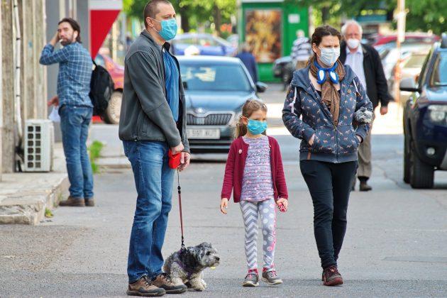 É bom que seja um passeio calmo e seguro, por tanto use máscara e álcool em gel! (Foto: Pixabay)